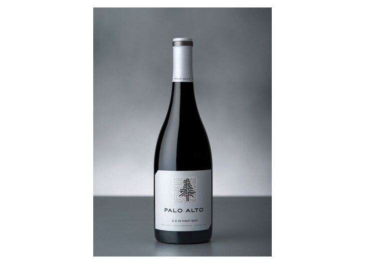 Palo Alto Pinot Noir by Fetzer Vineyards & Affinity Creative Group