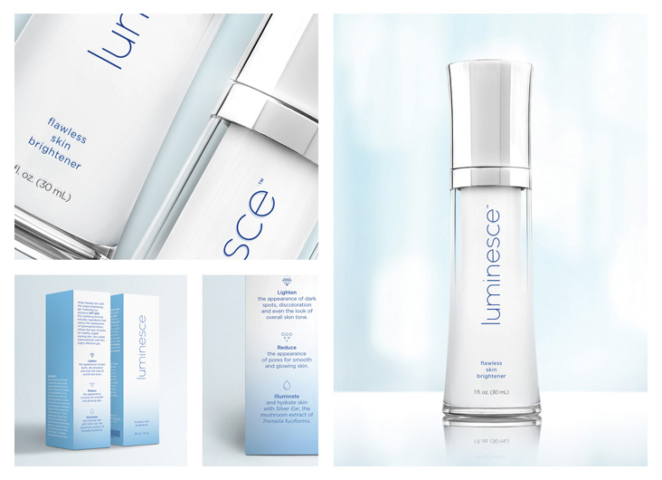 Title: Luminesce Flawless Skin Brightener by Jeunesse®