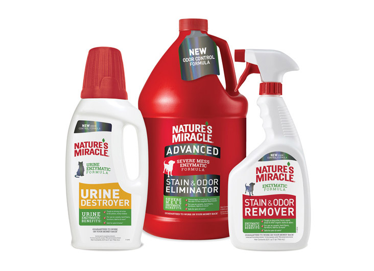 Nature's Miracle® Redesign by Spectrum Brands - Pet Home & Garden Division