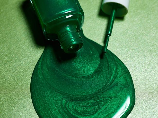 7-GREEN NAIL POLISH COPY