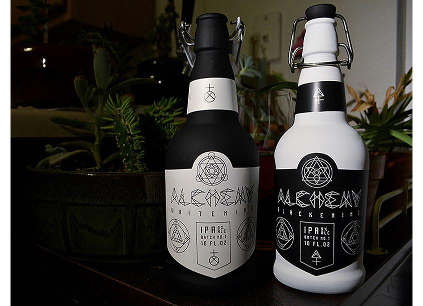 Alchemy Brewery