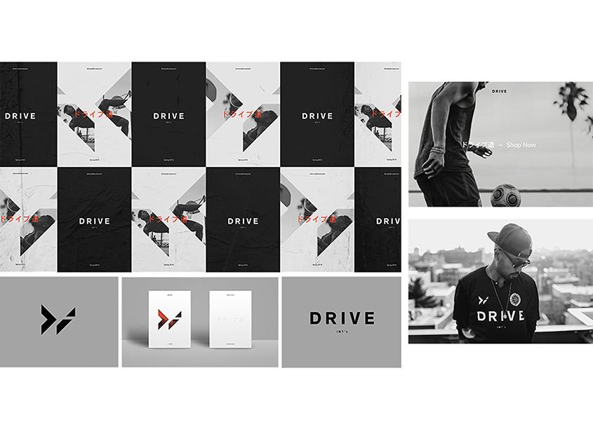 Drive Int'l