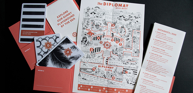 DIPLOMAT50
