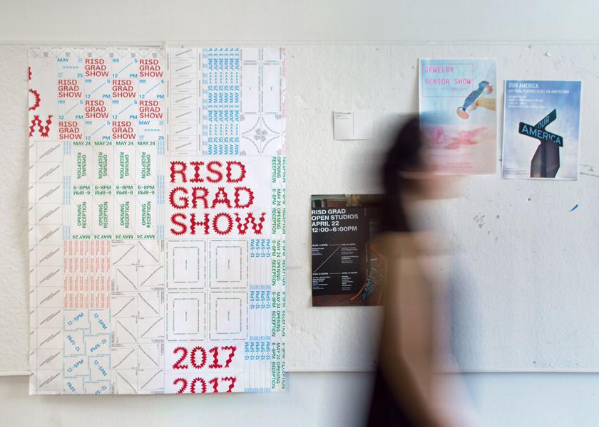 RISDHEAD
