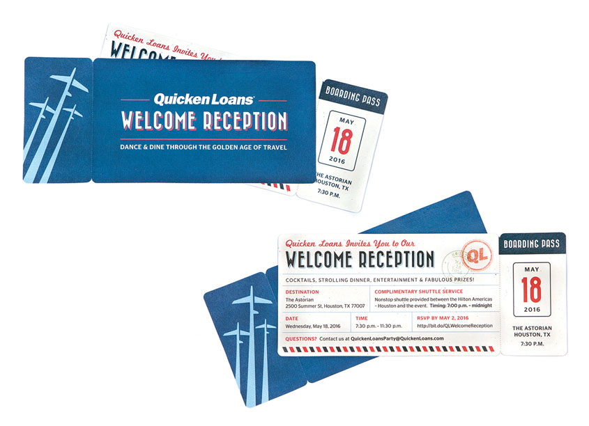 Relo AMC Invitation Vice President, Senior by Quicken Loans