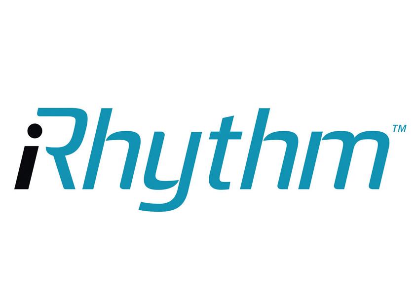 iRhythm Technologies Logo Redesign by iRhythm Technologies, Inc.