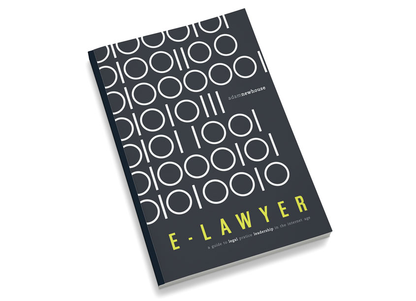 E-Lawyer Book by American Bar Association
