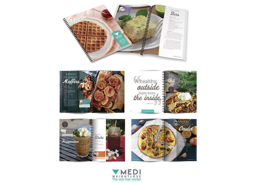 MediLiving Special Recipe Edition by Medi-Weightloss(R)