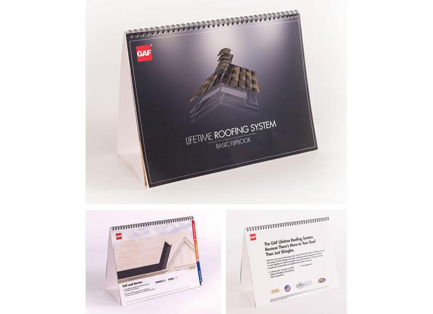 Lifetime Roofing System Basic Flipbook by GAF