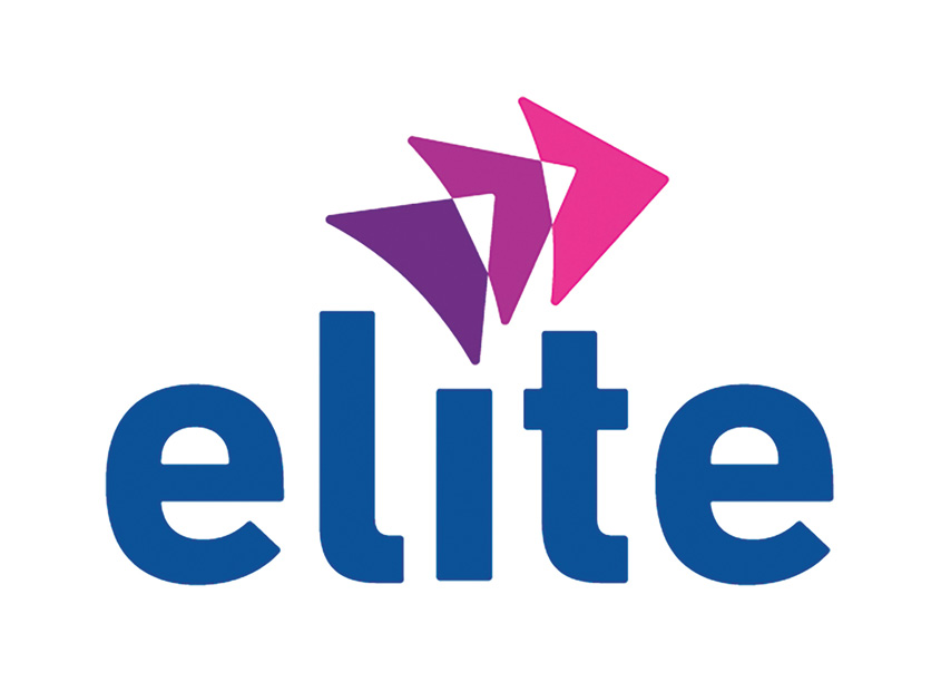 Experian Elite Logo Design by Experian/Creative Services