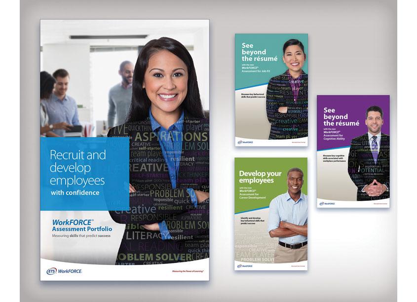 ETS WorkFORCE Portfolio by ETS