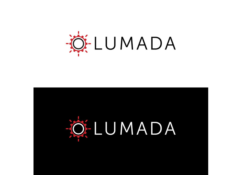 Lumada Logo by Hitachi