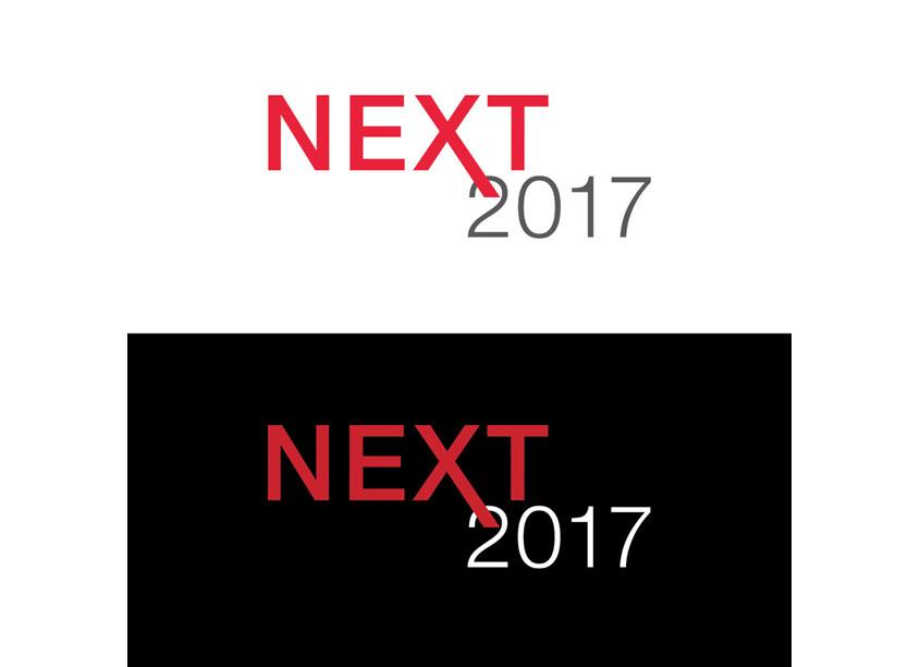 NEXT Event Logo by Hitachi