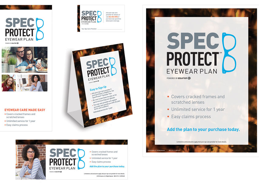EyeMed SpecProtect Launch by Asurion