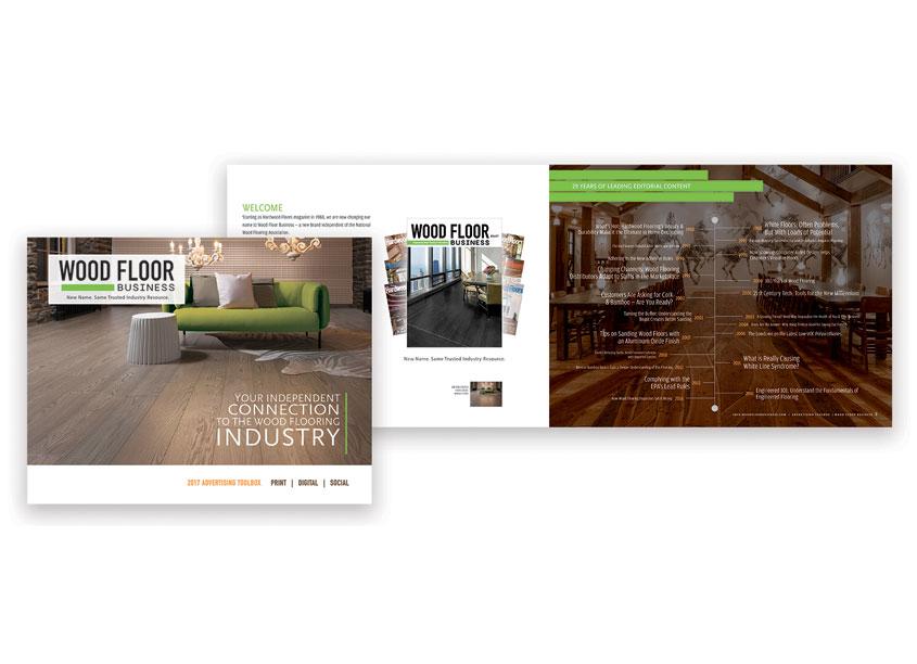 Wood Floor Business 2017 Toolbox by AB Media, Inc.