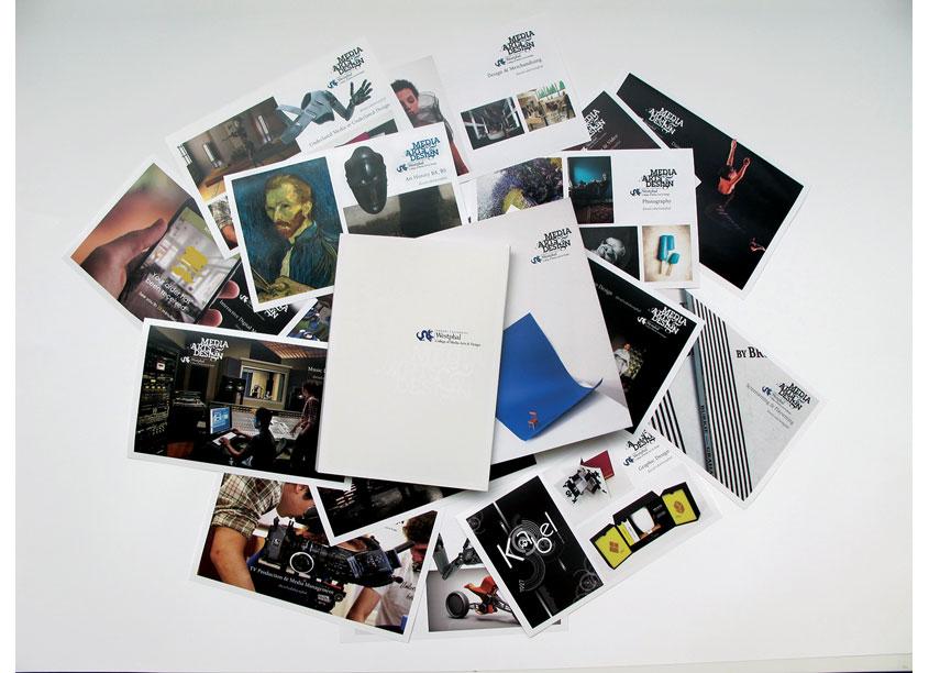 Westphal College Viewbook by Drexel University, Westphal College of Media Arts & Design