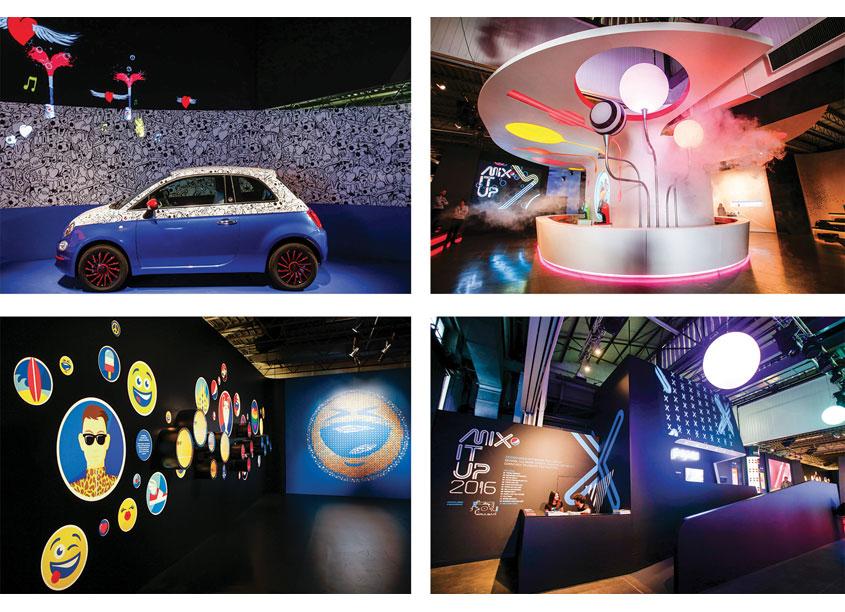 PepsiCo Mix It Up 2016 Design: PepsiCo Design & Innovation by PepsiCo Design & Innovation