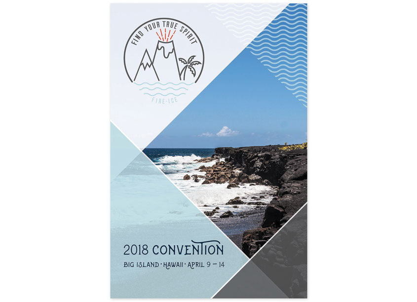 2018 Agency Convention Convention Materials by Physicians Mutual