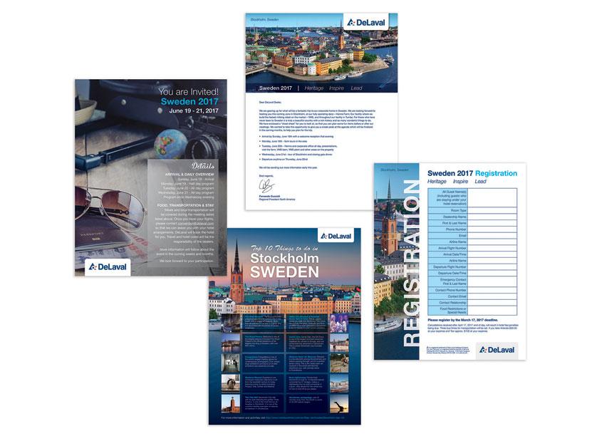 DeLaval 2017 Sweden Dealer Meeting by DeLaval Inc.