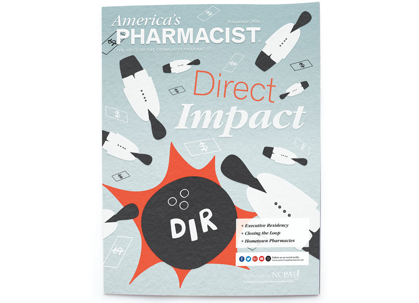 America's Pharmacist - Direct Impact by National Community Pharmacists Association