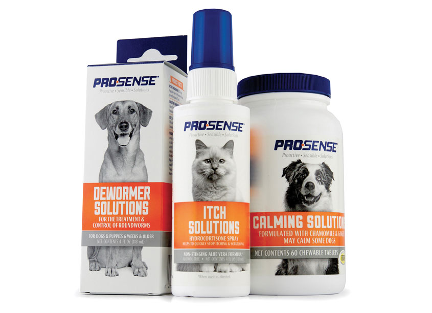 Pro Sense® Package Redesign by Spectrum Brands - Pet, Home & Garden
