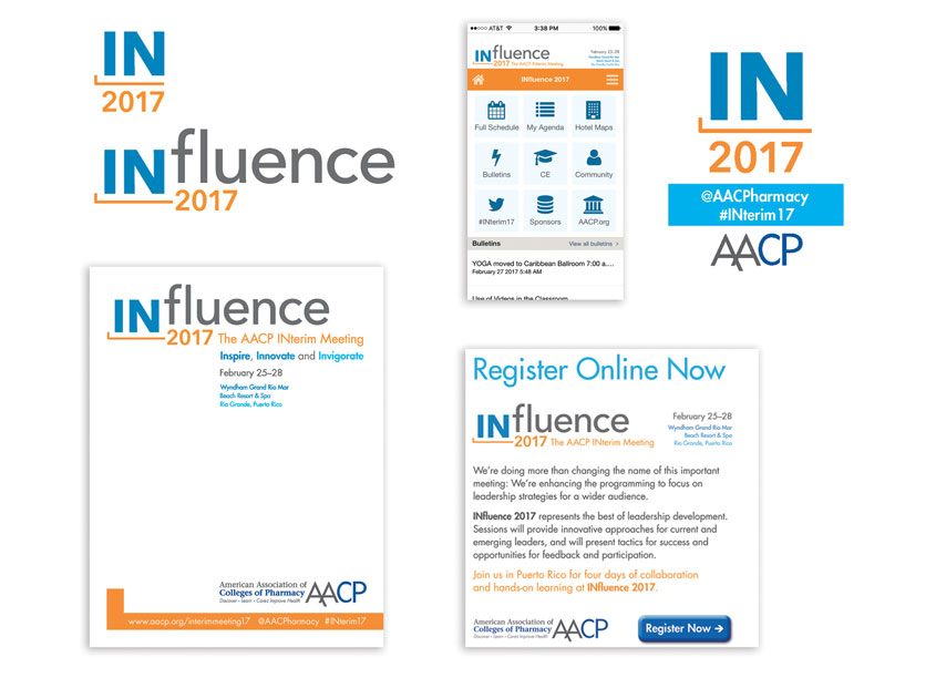 INfluence 2017: The AACP Interim Meeting by American Association of Colleges of Pharmacy