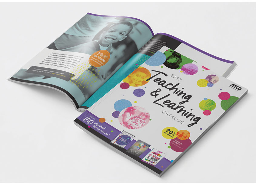 ASCD Teaching and Learning Catalog by ASCD Creative