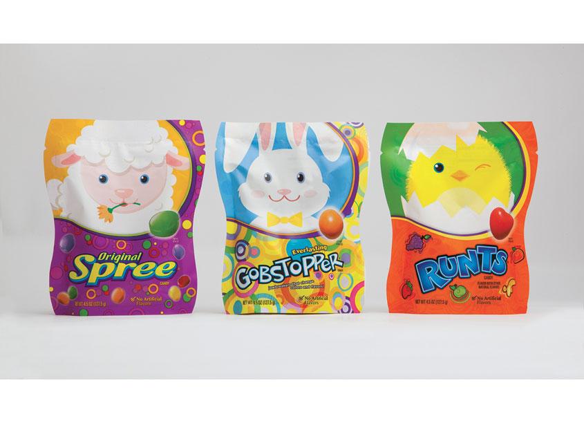 Nestle Seasonal Treats Packaging Art Directors: Dan Castro, Jean Chu by Nestle USA