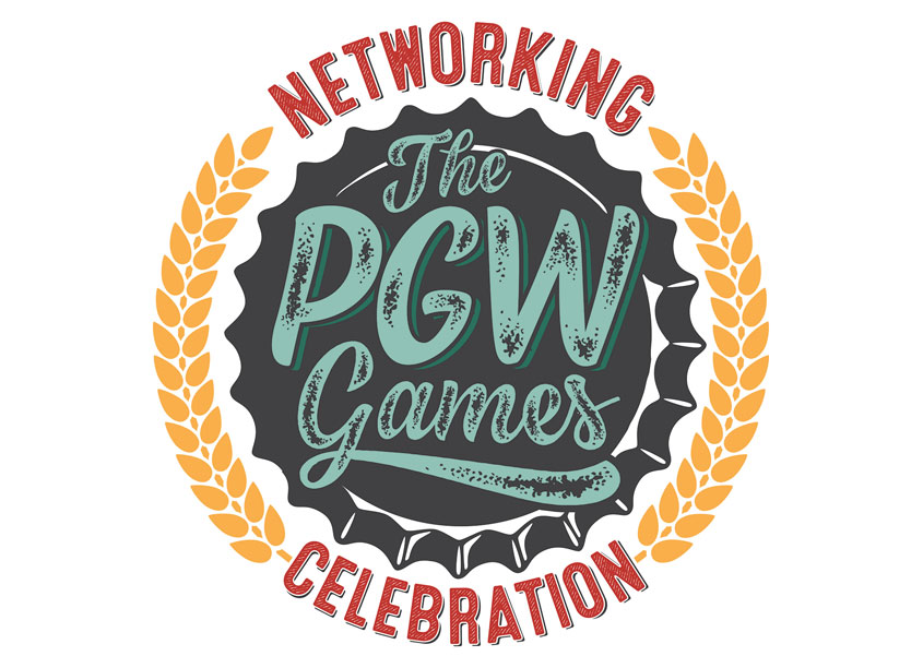 Power Generation Week Networking Games Logo by PennWell Corporation
