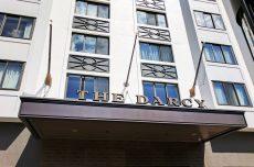 DARCYHEAD