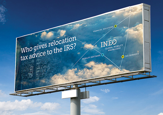 INEO-BILLBOARD