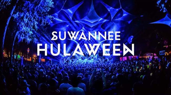 THE COLLECTED WORKS - SUWANNEE HULAWEEN - 1