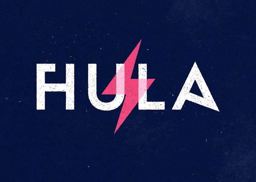 HULAHEAD
