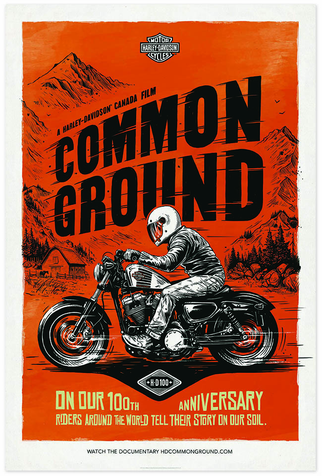 1_COMMON GROUND RIDEHARD