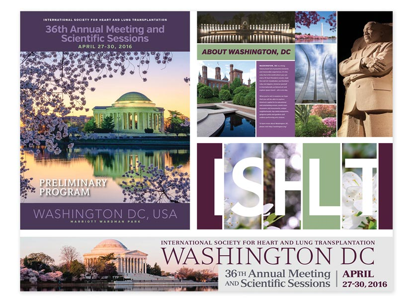 WinshipPhillips ISHLT 36th Annual Meeting and Scientific Sessions