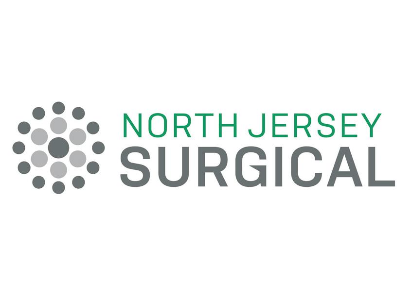 Barnett Design, Inc. NJ Surgical Logo