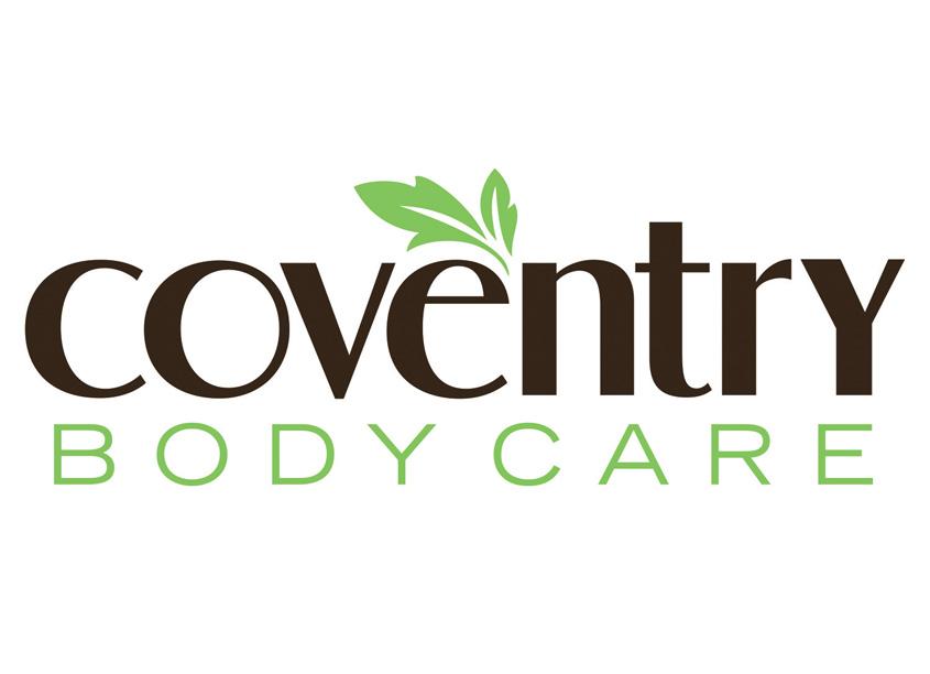 Miskowski Design LLC Coventry Logo Design