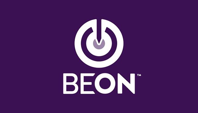 BEON_NEW IDENTITY