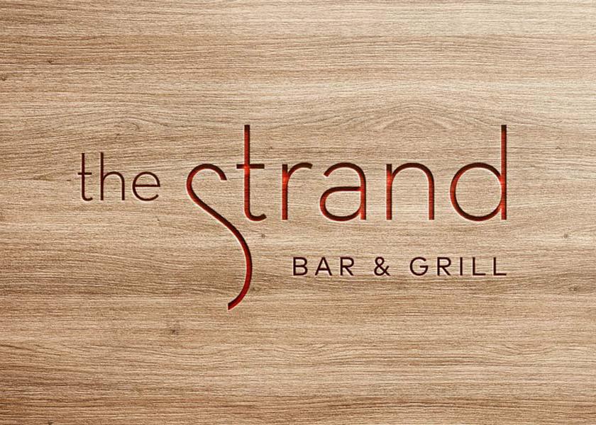 STRANDHEAD
