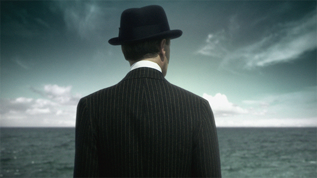 Still from Boardwalk empire main title, courtesy of Imaginary Forces