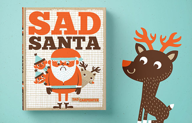 CARPENTERCOLLECTIVE_SADSANTA_COVER