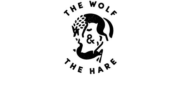 PETER KOMIEROWSKI, THE WOLF & THE HARE