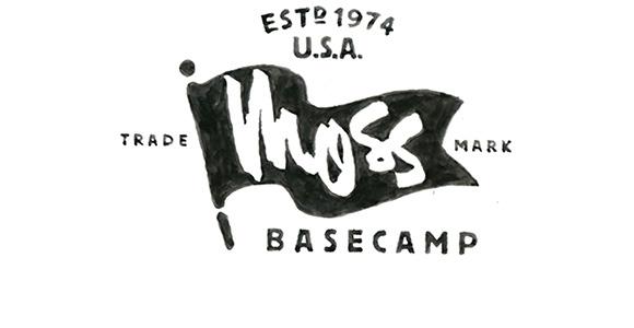 MOSS CREATIVE, LLC, MOSS BASECAMP