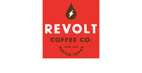 JAY MASTER DESIGN, REVOLT COFFEE