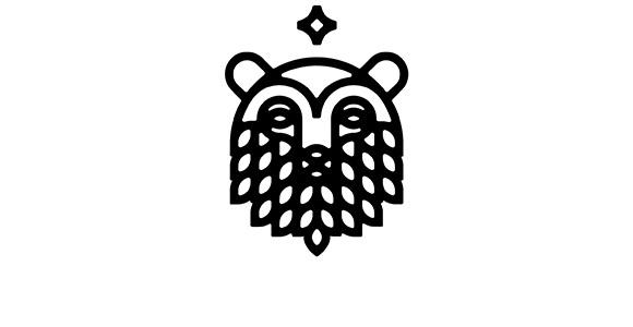 PETER KOMIEROWSKI, ARCTIC BEAR