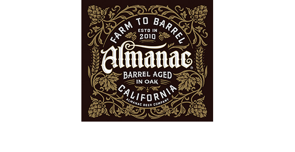 CHAD MICHAEL STUDIO, ALMANAC BEER CO.