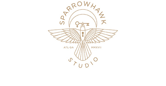 STEELY WORKS, SPARROWHAWK STUDIOS