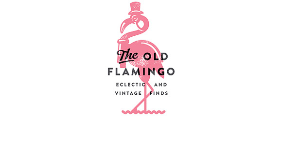 MIT BOTRE - SPIN DESIGN, THE OLD FLAMINGO VINTAGE
