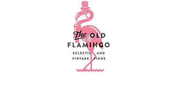 MIT BOTRE - SPIN DESIGN, THE OLD FLAMINGO VINTAGE