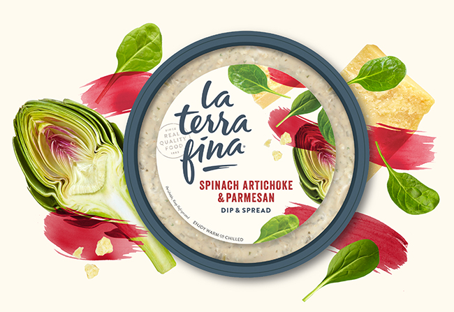 LA TERRA FINA_REDESIGN_THE CREATIVE PACK_DIP_INGREDIENTS